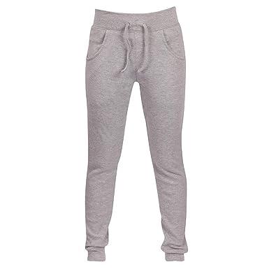 Pantalon Cargo Coton Crayon Pantalon de Jogging décontracté Joggeurs Bas  Sport Plus la Taille des Femme Pantalons de Travail de Bureau GreatestPAK   ... 00e01f8867c1