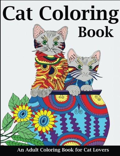 cat coloring - 3
