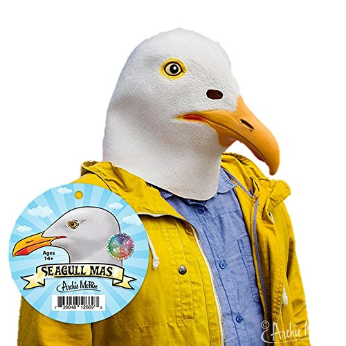 Accoutrements 12669 Seagull Mask