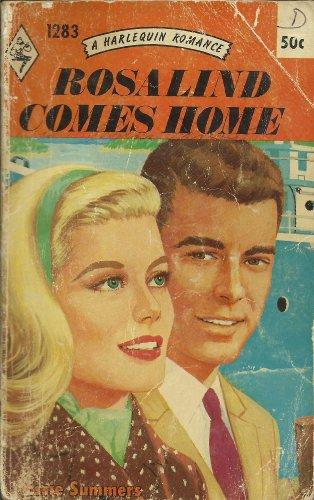 Rosalind Comes Home (Harlequin #1283)