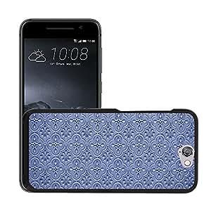 Print Motif Coque de protection Case Cover // M00154548 Repetibilidad Modelo del ornamento // HTC One A9 (Not Fit M9)