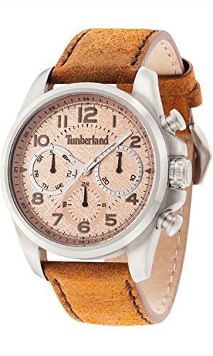 TIMBERLAND SMITHFIELD Men's watches 14769JS-07