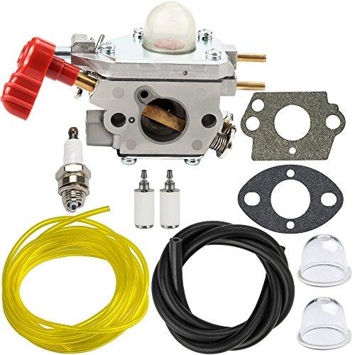 carburetor craftsman trimmer - 6