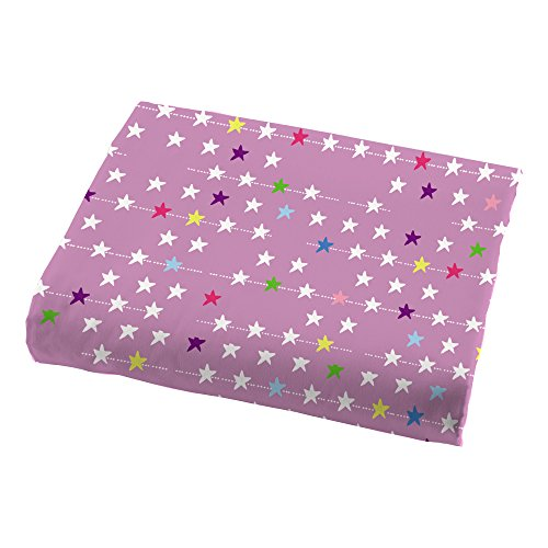 Amazon.com: Hasbro Little Pony Twinkle Adventure Full Sheet Set: Home & Kitchen