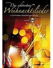Voggenreiter 0843-4 mooi kerstliedjes boek, veelkleurig