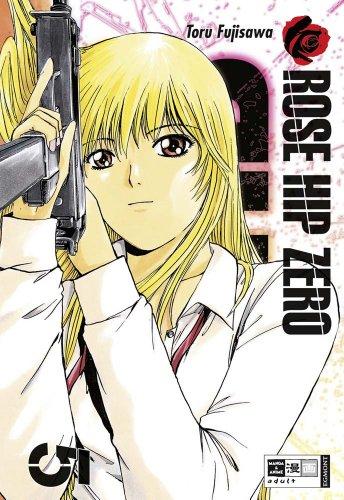 Rose Hip Zero 05