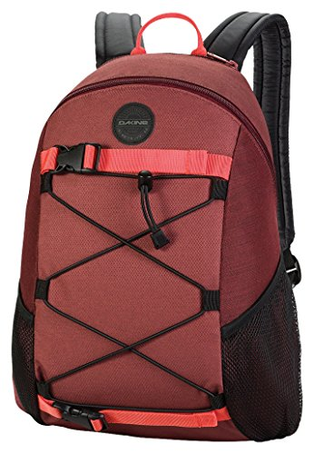 Backpack Wonder Rose Wonder Backpack Burnt Dakine Burnt Dakine Rose Dakine Yx6PnwI7