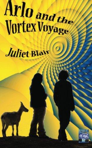 Download Arlo and the Vortex Voyage PDF