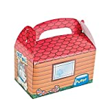 Dog House Treat Boxes offers