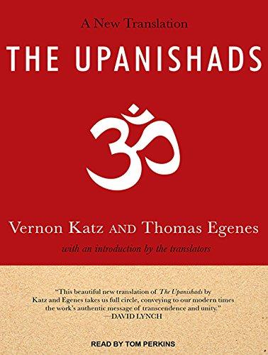 The Upanishads: A New Translation