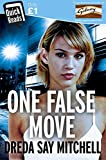 One False Move: a thrilling pageturning race against time (Quick Reads 2017)