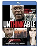DVD : Unthinkable [Blu-ray]