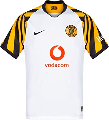 Amazon Com Nike Kaizer Chiefs Away Jersey 2019 2020 Clothing