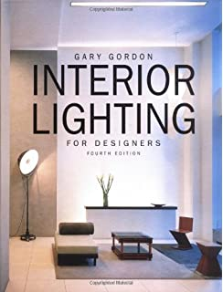 Interior Lighting For Designers 4th Edition