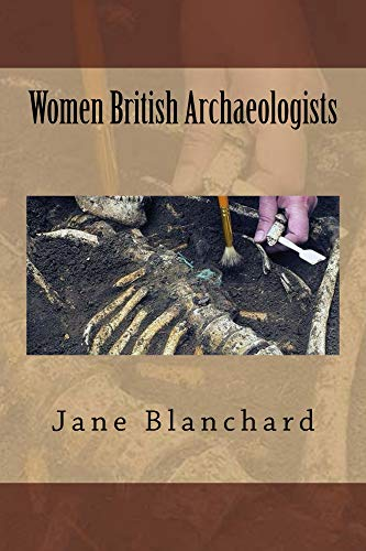 Women British Archaeologists