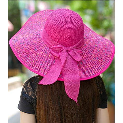 30% de descuento Ktfactory Mujeres del verano sombreros para el sol piscina playa  sombrero de a8fd55a3fcb