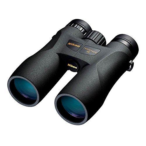 Nikon 7570 PROSTAFF 5 8X42 Binocular (Black) by Nikon