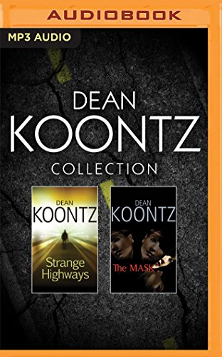 Buy strange highways koontz