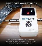 TC Electronic PolyTune 3 Mini Polyphonic Tuner