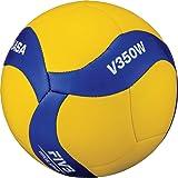 Mikasa V350W Game Replica Volleyball Size 5