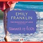 Summer of Love   Emily Franklin