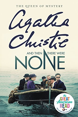 And Then There Were None [TV Tie-in] (The Agatha Christie Collection) (Tv Shows Like Queen Of The South)