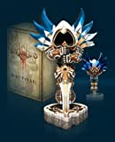 Diablo 3 III Mini Tyrael Statue From Blizzcon 2011 By Blizzard Entertainment and Sideshow Collectibles