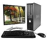 Optiplex 780 Premium Desktop Computer Package (Intel Dual-Core 2.93GHz