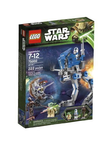 Lego Star Wars At Rt 75002  Discontinued By Manufacturer