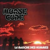 Marche Des Hommes by Morse Code