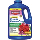 Bayer Advanced (701210A) 2 In 1 Rose And Flower Granules 10 LB