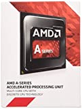 AMD CPU AD7800YBJABOX APU A10 X4 7800 FM2+ 4MB 3900MHz Box 65W