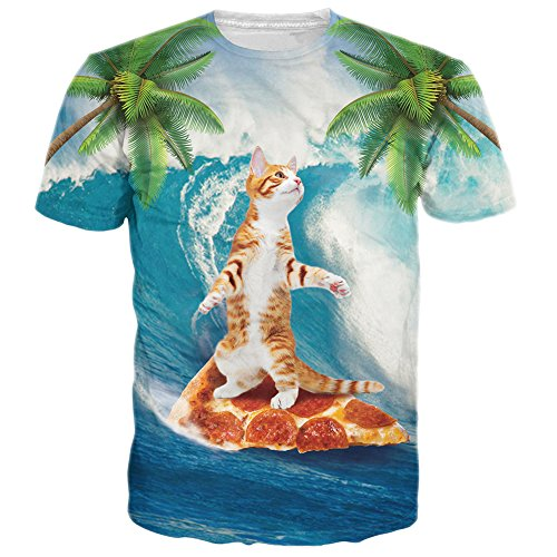 584001419 We Analyzed 3,588 Reviews To Find THE BEST Cat Shirts Men