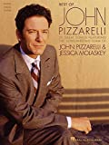 Best of John Pizzarelli: Featuring the Songwriting Team of John Pizzarelli & Jessica Molaskey