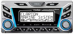 Clarion M606 Marine Audio radio