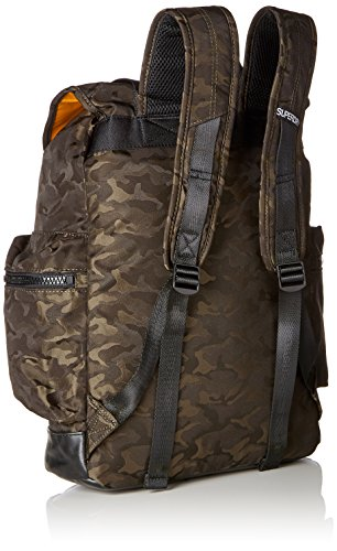City x Dark Camo H Breaker 0x45 Multicolore Backpack cm Camo Men's W 30 0 0x15 Superdry L 50x6YFw
