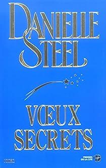 Voeux secrets par Steel