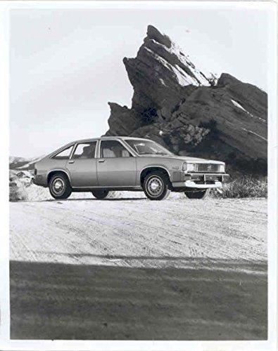 1980-chevrolet-citation-automobile-photo-poster