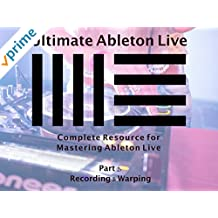 Ultimate Ableton Live
