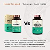 OmegaWell Fish Oil: Heart, Brain, and Joint Support