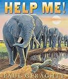 Help Me!, Paul Geraghty, 1849390274