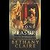 Love Beyond Measure (A Scottish Time Travel Romance): Book 4 (Morna's Legacy Series)