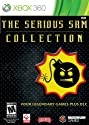 The Serious Sam Collection - Xbox 360 [Game X-BOX 360]