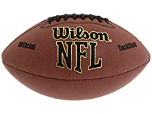 Wilson NFL All Pro Composite Football - Official