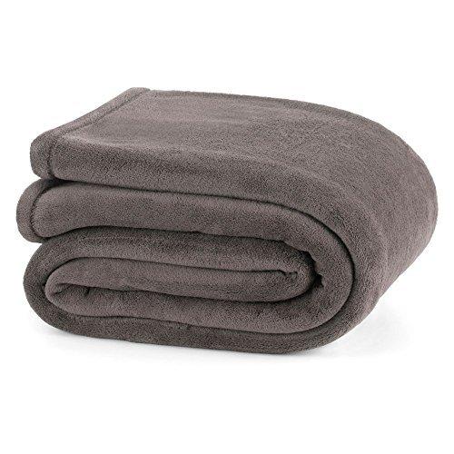 Martex Plush Blanket, Twin, ()