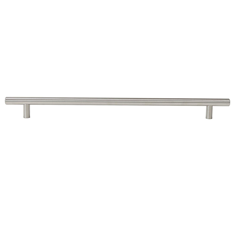 Acero inoxidable Probrico PD201HSS64 muebles puerta toreinforced CC 64 mm 9,65 cm tiradores de cocina