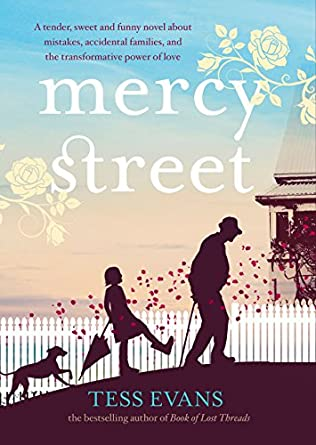 book cover of Mercy Street