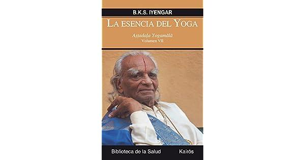 Amazon.com: La esencia del Yoga VII : Astadala Yogamala ...