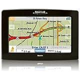 Magellan Maestro 4210 4.3-Inch Portable GPS Navigator