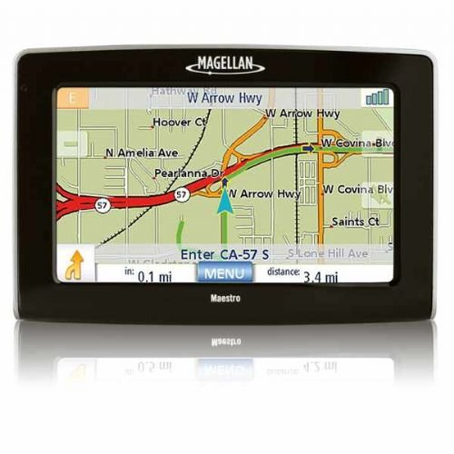 amazon com magellan maestro 4210 4 3 inch portable gps navigator rh amazon com Magellan Maestro 3250 Magellan Maestro 5310 GPS